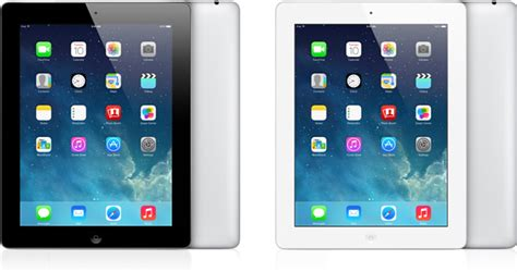 ipad  technical specifications