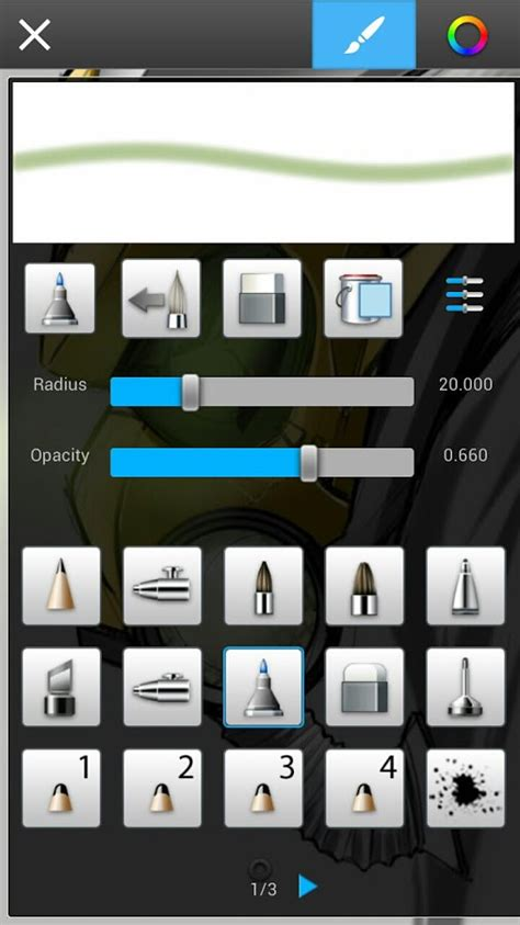 mobile sketchbook sketchbook mobile aplicativo de pintura e desenho para