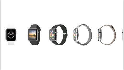 Apple Watch Official Video - YouTube