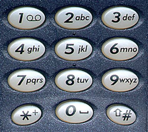 phone number letters predicting text entry speed on mobile phones 30405
