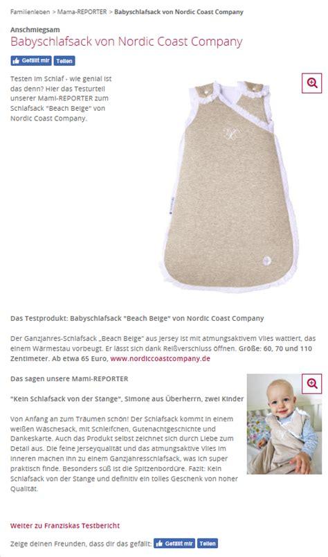 nordic coast company presse produkttest nordiccoastcompany