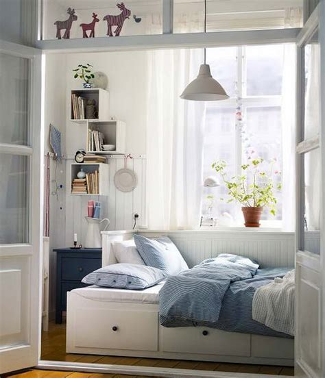 Vintage Small Bedroom Setting Ideas  Greenvirals Style