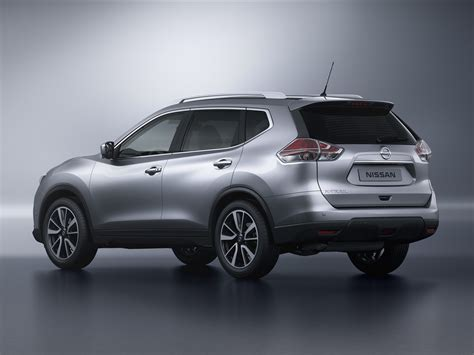 Nissan X Trail Picture by Nissan X Trail 2014 Car Picture 31 Of 104 Diesel