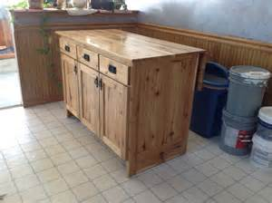 custom built kitchen island made portable kitchen island by the amish hook up custommade