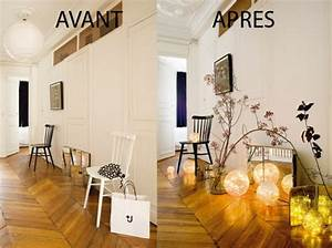 Idee Deco Photo : idee deco entree maison ~ Preciouscoupons.com Idées de Décoration