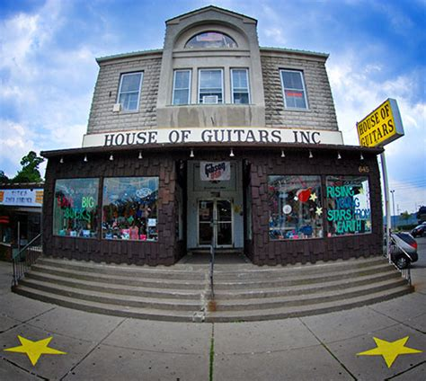 house of guitars an exciting weekend at house of guitars in rochester new york