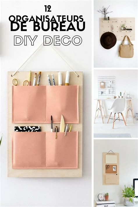 organiseur bureau the 25 best diy ideas on summer diy diy food