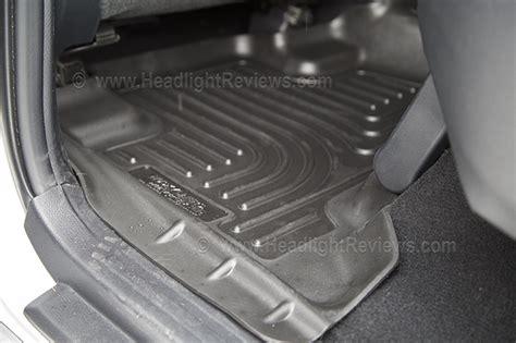 Husky Liner Floor Mats Vs Weathertech by Weathertech Floor Mats Vs Husky Liner Floor Mats
