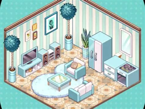 kawaii home design hack  mod apk cheats