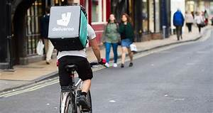 Deliveroo riders are not 'workers'   Solicitors in Canterbury