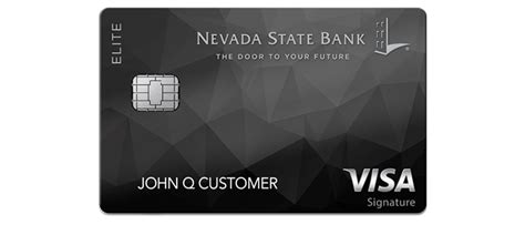 Check spelling or type a new query. Elite Visa Signature® Credit Card | Nevada State Bank