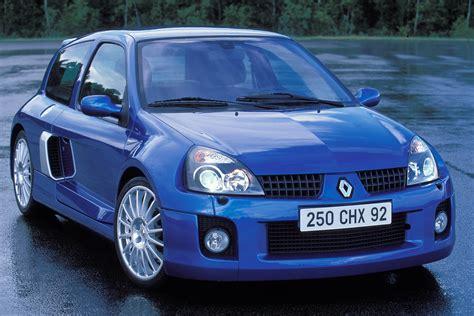 Acheter une RENAULT Clio RS V6 3.0 255 ch - guide d'achat ...