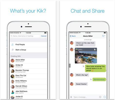 kik iphone related keywords suggestions for kik app iphone