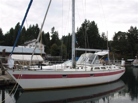 Boats For Sale Seattle Washington norseman 447 boats for sale in seattle washington