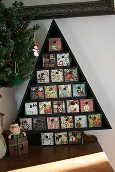 cool wooden christmas tree ideas guide patterns