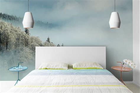 tapisser une chambre papierpeint9 papier peint de chambre
