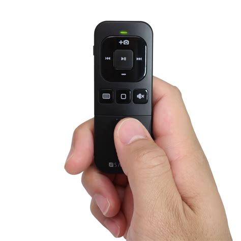 an iphone remotely review bt media remote by satechi isource