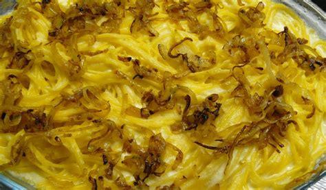 Receptes.lv - Makaroni siera meistaru gaumē