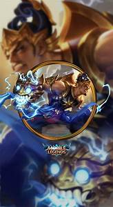 Wallpaper, Gatotkaca, Mobile, Legends, Hd, For, Phone, And, Pc