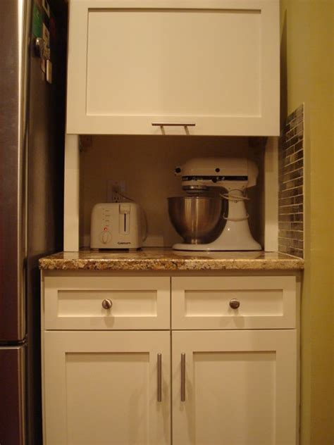 highmeade kitchen appliance garage