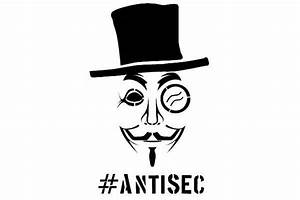 Antisec have apparently gotten hold of 12 million apple id39s for Hacking group antisec claims to have 12 million apple ids