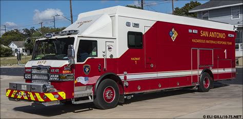tx san antonio fire department special operations