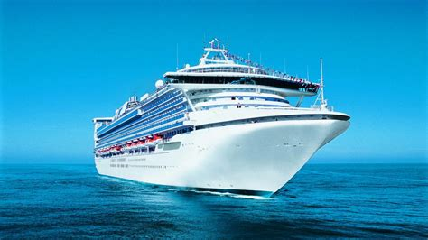 Galveston May Face Cruise Competition From South Texas - Houston Business Journal