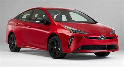 Prius Toyota Edition 2021 Carscoops Special