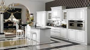 Veneta cucine classico cucine classiche formarredo due for Veneta cucine milano e provincia