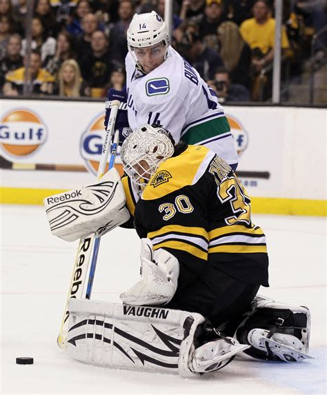 Vancouver Canucks V Boston Bruins Zimbio