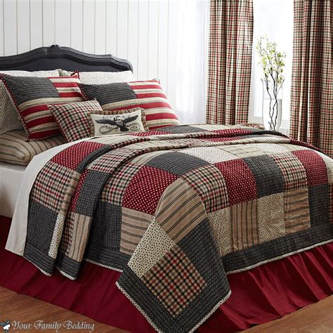 Bedroom Quilt Sets by American Patriotic Flag Freedom Cal King