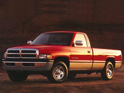 1994 Dodge Ram 1500 Overview