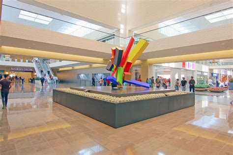 dallas malls  shopping centers  mall reviews