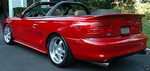 1996 Mustang Cobra Convertible Top Wiring Diagram