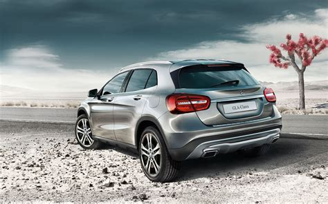 Mercedes Gla Class Photo by Mercedes Gla 200 Photos Images And Wallpapers