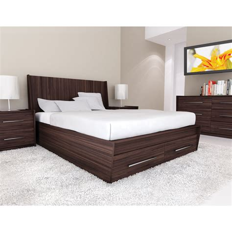 bed designs for your comfortable bedroom interior design