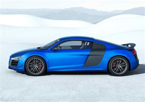 2015 Audi R8 Lmx Review, Mpg & Price