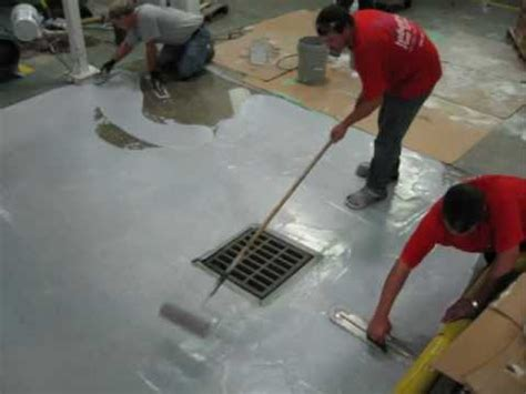 covering floor tiles tiled floor covering systems youtube