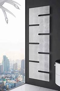 Radiateur Electrique Vertical 2000w Design : seche serviettes design 264 402 travaux ~ Premium-room.com Idées de Décoration