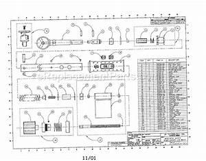 Craftsman 44597 Parts List And Diagram   Ereplacementparts Com