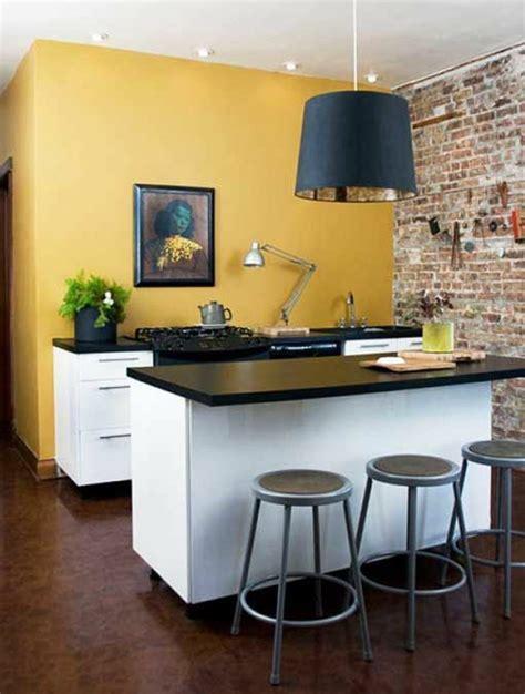 cuisine moutarde chambre mur jaune moutarde chaios com