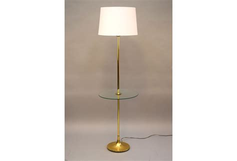 Laurel Lamp Company Brass Tulip Floor Lamp With Glass 1950 Fireplace Design Chimney Liners How To Decorate Living Room With Convert Wood Burning Gas Maxwell Tiles For Inside Before And After Pine Cones