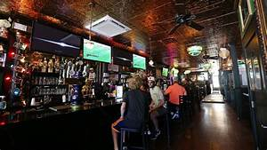 Milwaukee, Bars, Can, Be, At, 50, Capacity, But, Not, All, Are