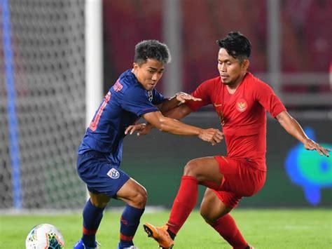 Indonesia chắc chắn bị loại sau 5 trận toàn thua. Video highlight trận Indonesia - Thái Lan: Hiệp 2 tan nát, 3 bàn thua kinh hoàng (Vòng loại ...