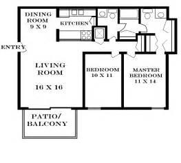 spectacular 700 square foot house plans 2 bedroom floor plans for 700 sq ft house home deco plans