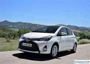 Toyota Yaris Dynamic Business : toyota yaris hybrid prix consommations caract ristiques techniques ~ Medecine-chirurgie-esthetiques.com Avis de Voitures