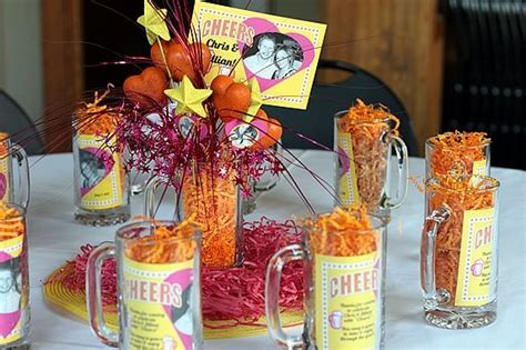 centerpieces for wedding tables diy wedding rehearsal dinner centerpieces