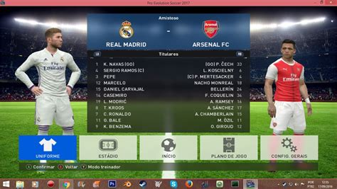 What is the uniqueness of pes 2017 apk? Download PES 2017 For PC Windows 10/7/8 Online - TheTechOtaku