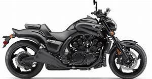 2018 Yamaha VMAX | Motorcycle Cruiser