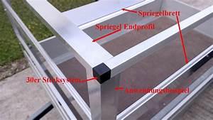 Alu Vierkant Stecksystem : aluminium vierkantprofile preise ~ Sanjose-hotels-ca.com Haus und Dekorationen